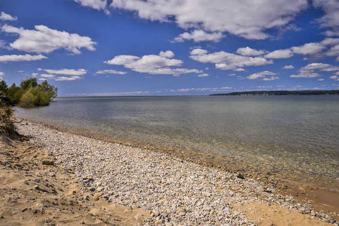 Tannery Creek Condominiums Little Traverse Bay
